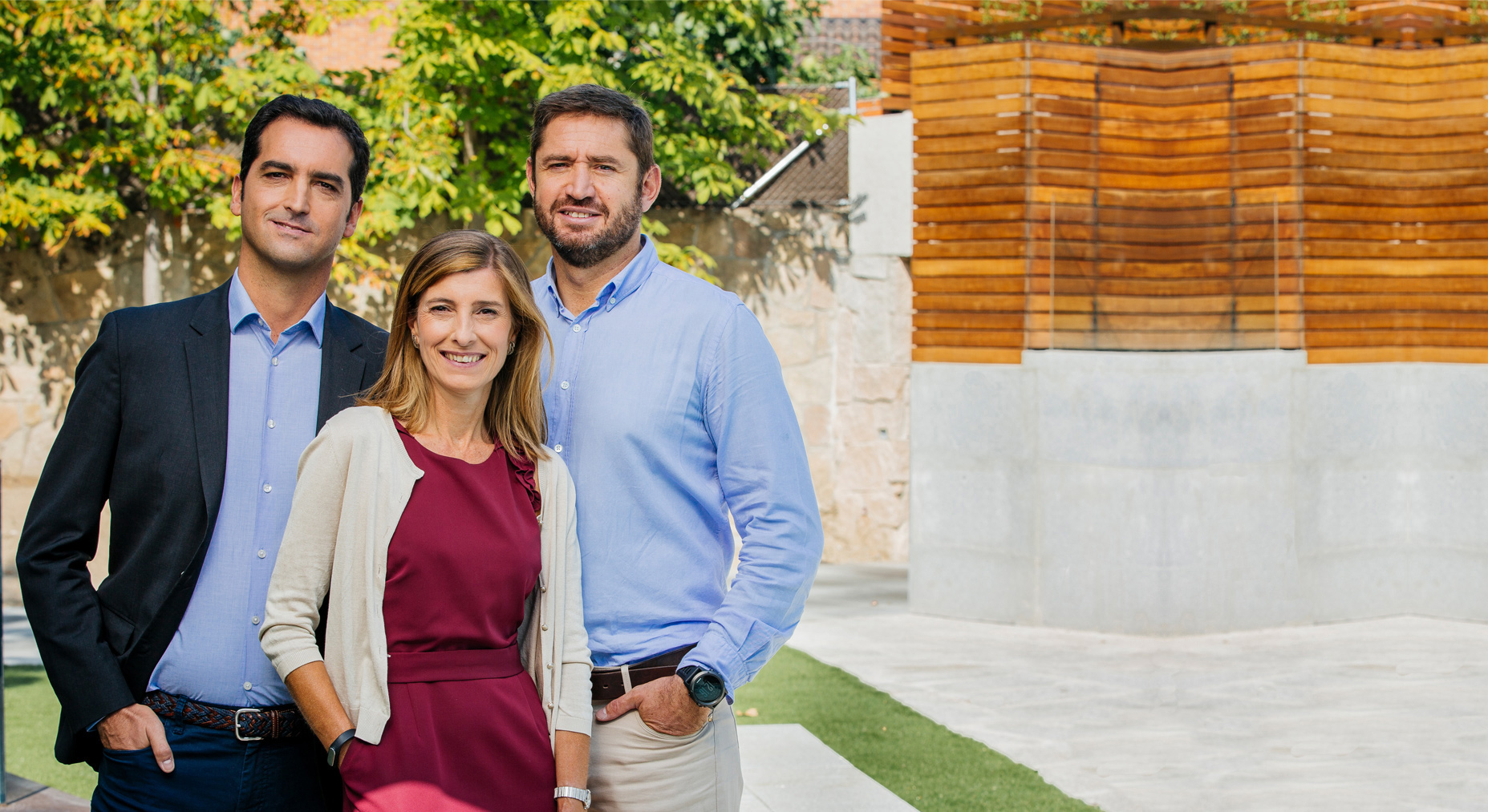 Carmén Giné, Global Wines Marketing Director & Marketing Communications. 