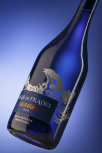 MAR DE FRADES GODELLO, THE GALICIAN WINERY'S NEW ATLANTIC-INSPIRED NUMBER