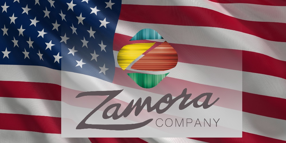ZAMORA COMPANY AND OLD NASSAU IMPORTS ANNOUNCE A NEW SALES / MARKETING JOINT VENTURE IN THE US