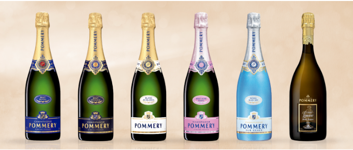 ZAMORA COMPANY WILL DISTRIBUTE CHAMPAGNE POMMERY RANGE IN SPAIN AND GIBRALTAR