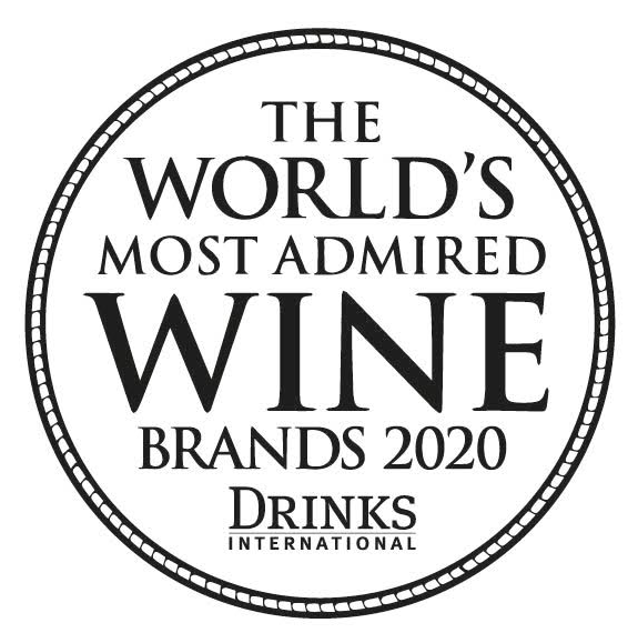 "RAMÓN BILBAO, RECOGNISED AS THE MOST ADMIRED RIOJA BRAND IN THE RANKING OF ""THE WORLD'S 50 MOST ADMIRED BRANDS"" FROM THE JOURNAL ""DRINKS INTERNATIONAL"""